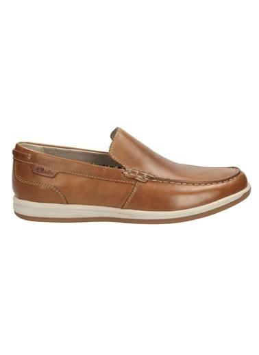 Loafer Ayakkabı-Clarks